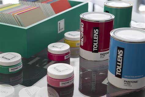 peinture cuisine tollens couleurs pantone les nuanciers couleurs peinture tollens