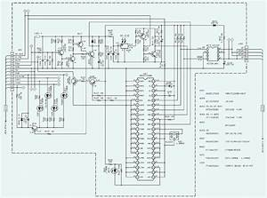 Wiring  U0026 Diagram Info  Marantz Pm6010 Ose Schematic Wiring Diagram Schematic Integrated Amplifier