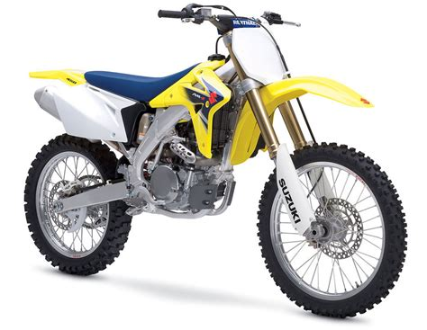 Suzuki Dirt Bike by 2007 Suzuki Rm Z450 Reviews Comparisons Specs