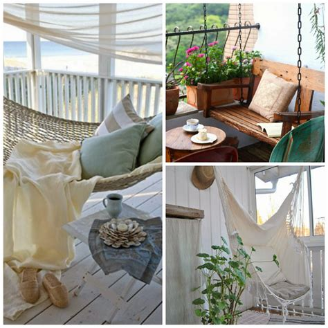magnolia styles  steps  decorate  small balcony  patio