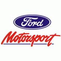 Ford Motorsport | Brands of the World™ | Download vector ...