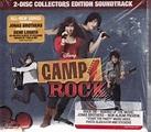 Film Music Site - Camp Rock Soundtrack (Various Artists ...
