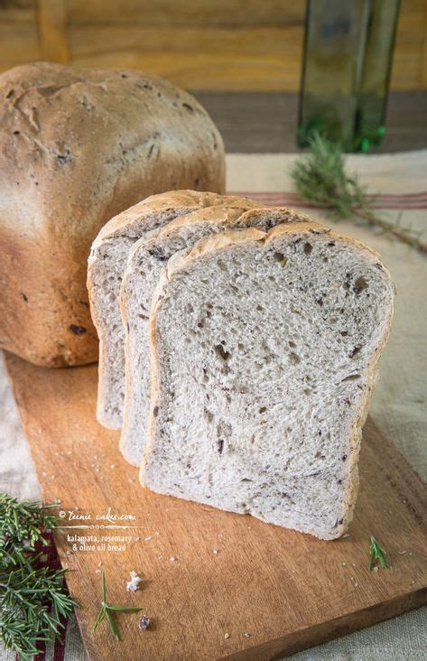 Your bread will be fresh and moist when you remove it from the machine, and you can adjust the speed and time of the bread baking process with a simple flip of the switch. 20+ Best Bread machine images in 2020   bread machine, bread maker recipes, bread machine recipes