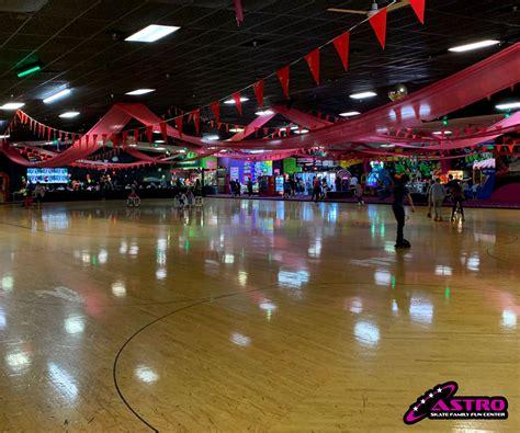 astro skating center astro skating center