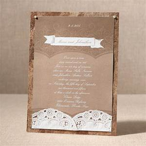 dress up your invite banners swirls with wedding With wedding invitation backing paper