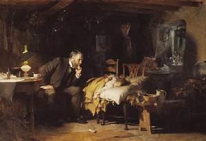 Arte M Gallery : victorian british painting sir luke fildes ~ Indierocktalk.com Haus und Dekorationen