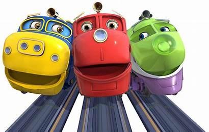 Chuggington Trains Doki Characters Cbeebies Action Meet
