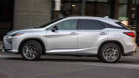 suv lexus 2015 2015 lexus rx suv review first drive carsguide