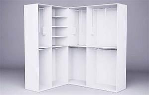 Eck Kleiderschrank Systeme : kleiderschrank ecke bestseller shop f r m bel und einrichtungen ~ Markanthonyermac.com Haus und Dekorationen