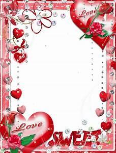 Sweet, Love, Transparent, Png, Photo, Frame