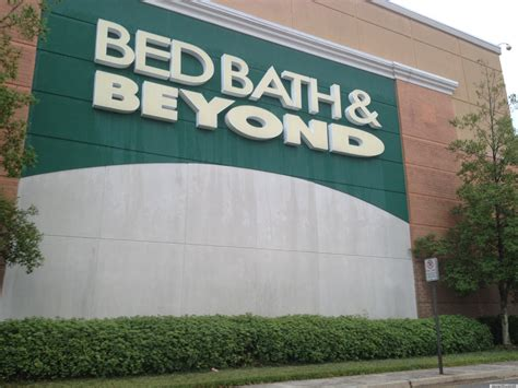 Bed Bath & Beyond Fail Has Us Feeling Betrayed... But