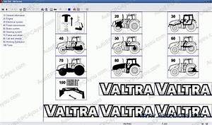Valtra Vision 2012 Parts Catalog Order  U0026 Download