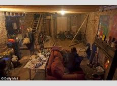 Squatters to face six months in prison as laws giving them