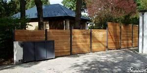 Balkon Sichtschutz Holz : sichtschutz zaun garten terrasse balkon holz metall kaufen ~ Watch28wear.com Haus und Dekorationen