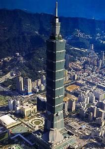 Taipei, 101