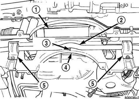 05 Caravan Sway Bar Diagram by I A 2004 Dodge Caravan With 55000 That Still