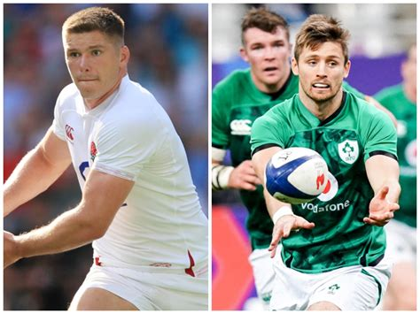 Five talking points ahead of England v Ireland | Planet Rugby