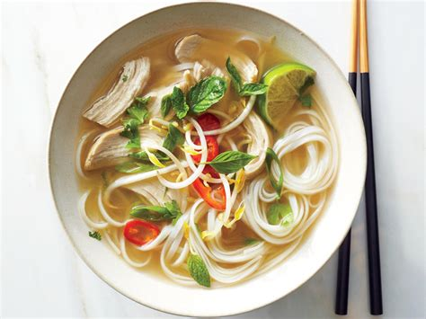 cooking light chicken noodle soup asian chicken noodle soup cooking light