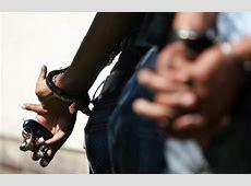 Frisky couple arrested in Pretoria
