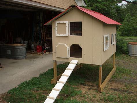 Chicken Barn C by Barn Chicken Coop Backyard Chickens Community