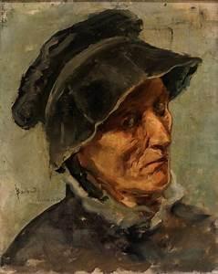 Cabeza, De, Anciana, -, Colecci, U00f3n