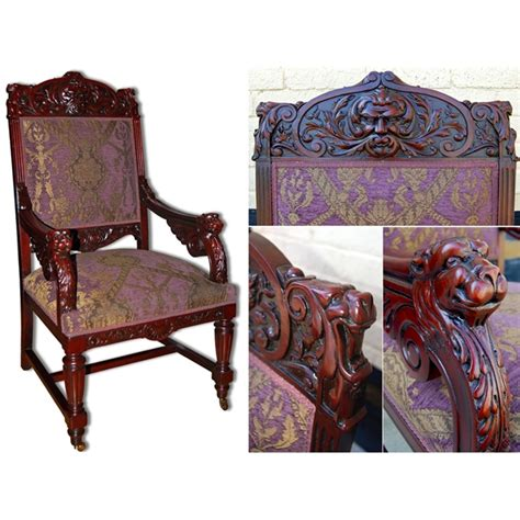 antique dining room chairs for sale marceladick