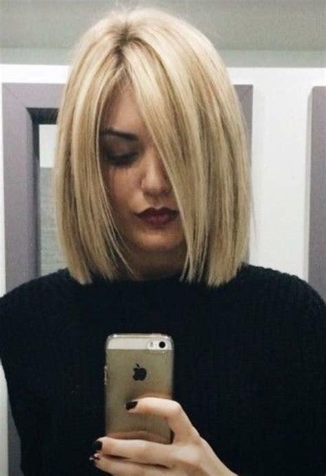 meches blondes sur cheveux mi longs choix ideal pour la