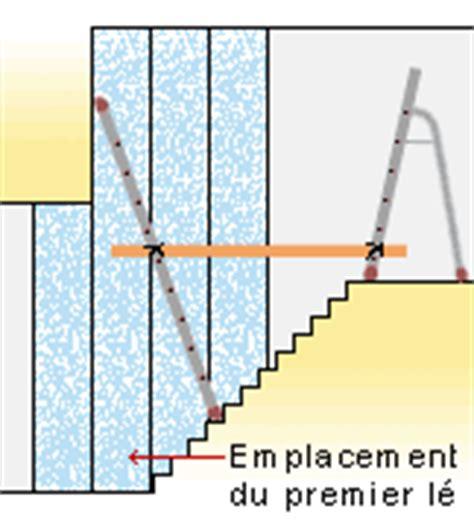 comment tapisser une montee d escalier poser du papier peint dans un escalier