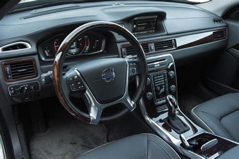 what s the new volvo commercial 2014 volvo s80 new car review autotrader