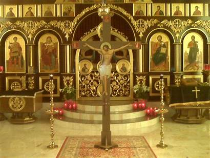 Friday Easter Church Houston Wallpapers Orthodox Happy