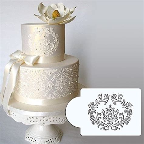 Best Cake Decorating Blogs by Top 5 Best Cake Decorating Supplies Stencils For Sale 2017