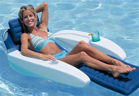 siege flottant pour piscine fauteuils gonflables ziloo fr
