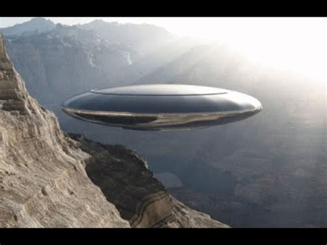 Ufo Sightings The Most Incredible Ufos Ever Caught On Tape