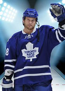 SCOTIABANK PRO-... Colton Orr Quotes