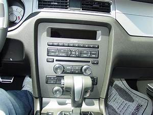 Upgrading the Stereo System in Your 2010-2014 Ford Mustang Coupe