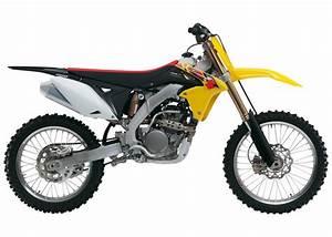2013 Suzuki Rm