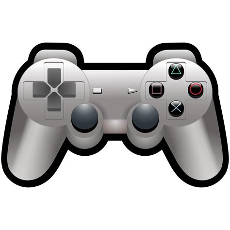 gaming clipart ps controller gaming ps controller