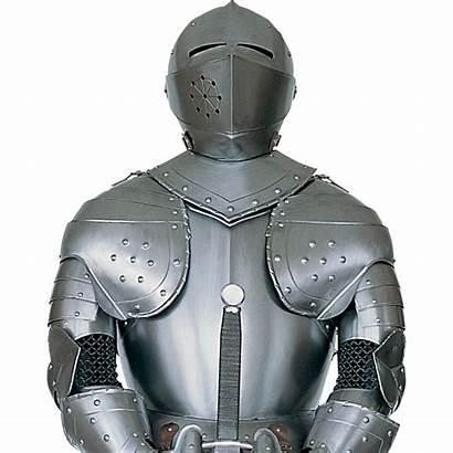 Armour Knight Armor Suit Evo Medio Weapons