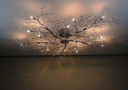 Tree Light Fixture by Tree Branch Light Fixture Sophisticated For Exle