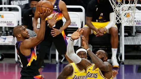Suns vs Lakers Game 6 Prediction & Pick Tonight | FanDuel