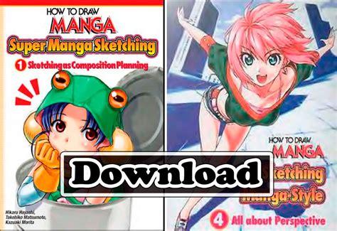 anime free to download download how to draw manga sketching manga style