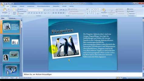 powerpoint praesentation erstellen tutorial youtube