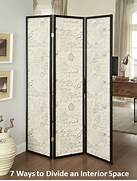 Example Design Of Divider For Living Room by Simple Interior Concepts 7 Room Partition Ideas Room Dividers