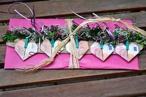 Geldgeschenke Zur Hochzeit Selber Machen : hochzeitsgeschenk idee selber machen ja06 messianica ~ Lizthompson.info Haus und Dekorationen