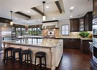 dark kitchen cabinets 30 Classy Projects With Dark Kitchen Cabinets | Home Remodeling Contractors | Sebring Services