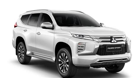 Due to the name pajero roughly translating to wanker in spanish. 2021 Mitsubishi Pajero Price, Interior, Review   Latest ...
