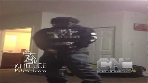 Chief Keef House - chief keef plays around in his new house
