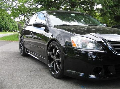 kbradt  nissan altima specs  modification