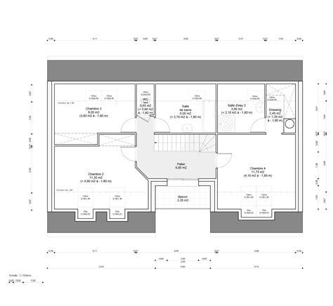plan chambre dressing plan chambre parentale avec salle de bain et dressing
