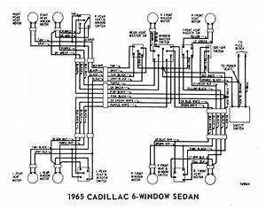 1948 Cadillac Wiring Diagram : windows wiring diagram of 1965 cadillac 6 window sedan ~ A.2002-acura-tl-radio.info Haus und Dekorationen